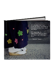 Graduation Photo Books EJU Graduation 2011