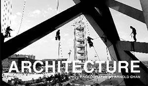 Architecture books - Architecture by Arnold Chan