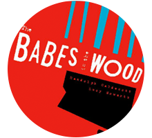 Children's books - Babes in the wood