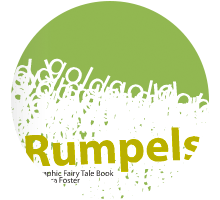 Children's books - Rumpelstiltskin