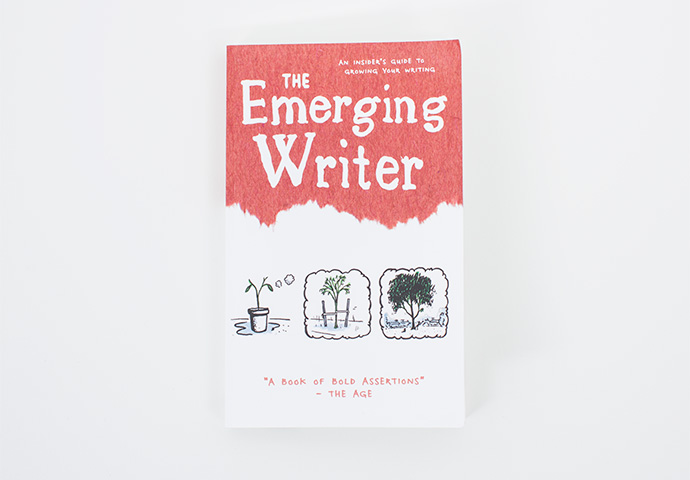 The Emerging Writer - Best Book on Writing