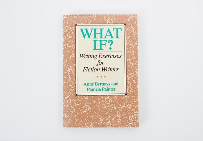 What If? - Best Book on Writing