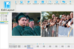Graduation Photo Books Tools Booksmart